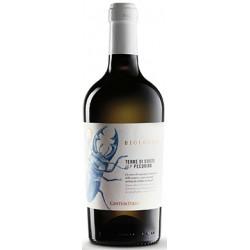 Chardonnay Bramito della Sala Antinori 2018 0,75 lt.