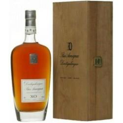 Whisky Tomatin 2007 Gordon & Macphail 0,70 lt.