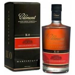 Rum Agricole XO Clement 0,70 lt.