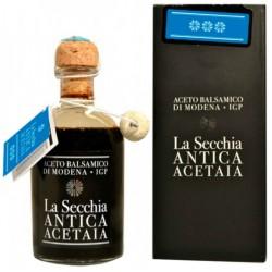 Aceto Balsamico 3 Stelle La Secchia 0,25 lt.