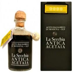 Aceto Balsamico 4 Stelle La Secchia 0,25 lt.