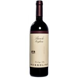 Pinot Nero Vinificato Bianco Oltrepo Montespina 0,75 lt.
