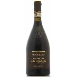 Amarone della Valpolicella Classico Monte del Frà 2015 0,75 lt.
