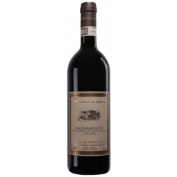 Barbaresco Gallina Castello di Neive 2016 0,70 lt.