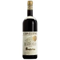 Barolo Monfortino Riserva Conterno Giacomo 2014 0,75 lt.