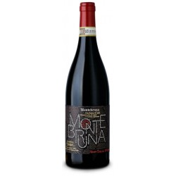 Barbera d\'Asti Montebruna Braida 2017 0,75 lt.