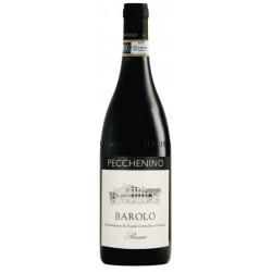 Barolo Bussia Pecchenino 2015 0,75 lt.