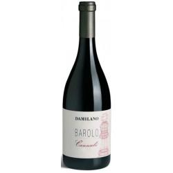 Barolo Cannubi Damilano 2012 0,75 lt.