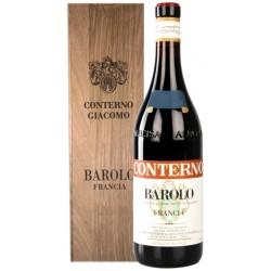 Barolo Francia Conterno Giacomo 2016 1,5 lt. Magnum