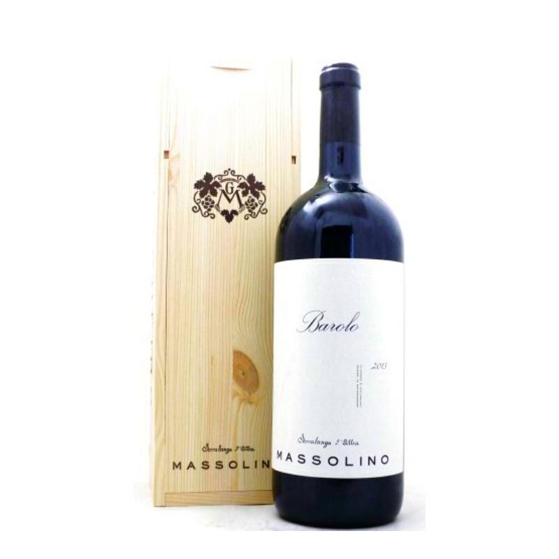 Barolo Massolino 2015 1,5 lt. Magnum Legno