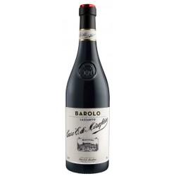 Barolo Mirafiore 2015 0,75 lt.