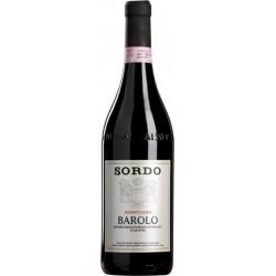 Barolo Monvigliero Cantina Sordo 2012 0,75 lt
