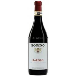 Barolo Sordo 2013 1,5 lt. Magnum