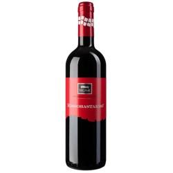 Benozzo Umbria Rosso Signae Aliaria 2015 0,75 lt.