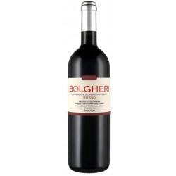 Bolgheri Rosso Grattamacco 2015 0,75 lt.