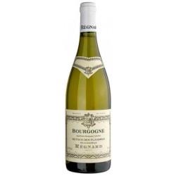 Bourgogne Retour des Flandres Régnard 2018 0,75 lt.