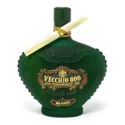 Brandy Vecchio 800 Bepi Tosolini 0,5 lt.