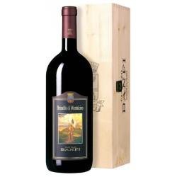 Brunello di Montalcino Banfi 2010 1,5 lt. Magnum Legno