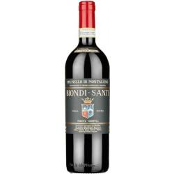 Brunello di Montalcino Biondi Santi 2004 0,75 lt.