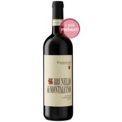 Brunello di Montalcino Carpineto 2015 0,75 lt.