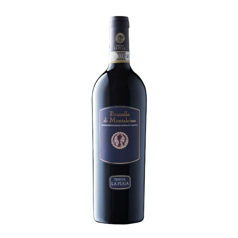 Brunello di Montalcino La Fuga Folonari 2012 0,75 lt.