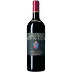 Brunello di Montalcino Riserva Biondi Santi 1999  0,75 lt.