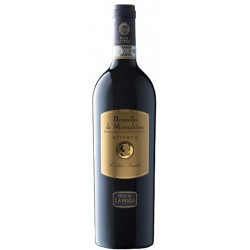 Brunello di Montalcino Riserva Le due Sorelle Tenuta La Fuga 2009 0,75 lt.