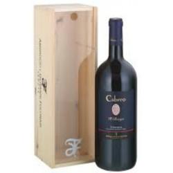 Cabreo Il Borgo Folonari 2004 1,5 lt. Magnum Legno