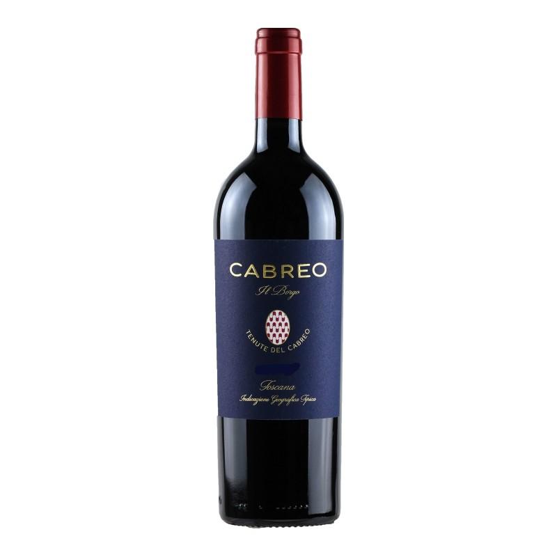 Cabreo Il Borgo Folonari 2015 0,75 lt.