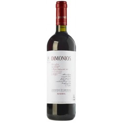 Cannonau di Sardegna Riserva Dimonios Sella & Mosca 2016 0,75 lt.