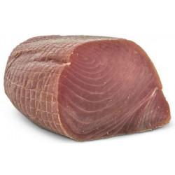 Carpaccio di tonno selezione Gadì l\'etto