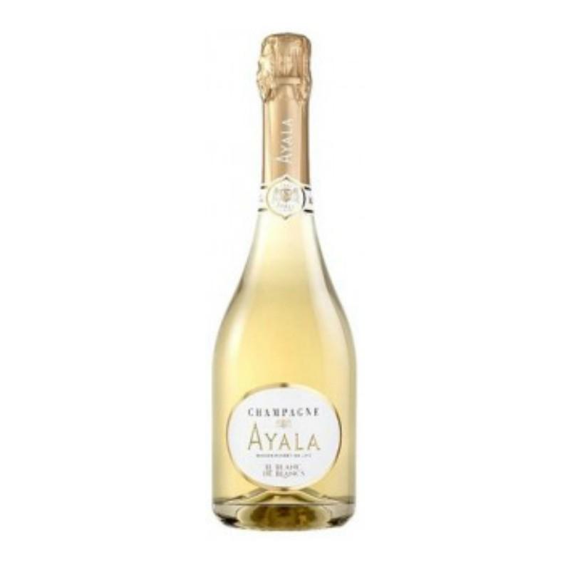 Champagne Blanc de Blancs Ayala 2013 0,75 lt.