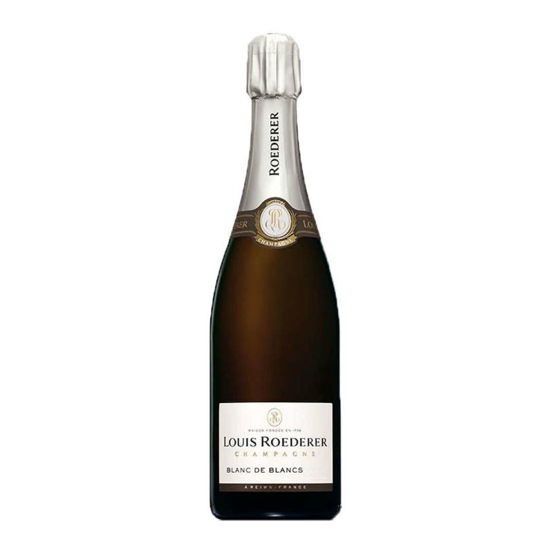 Champagne Blanc De Blancs Louis Roederer 2013 0,75 lt.