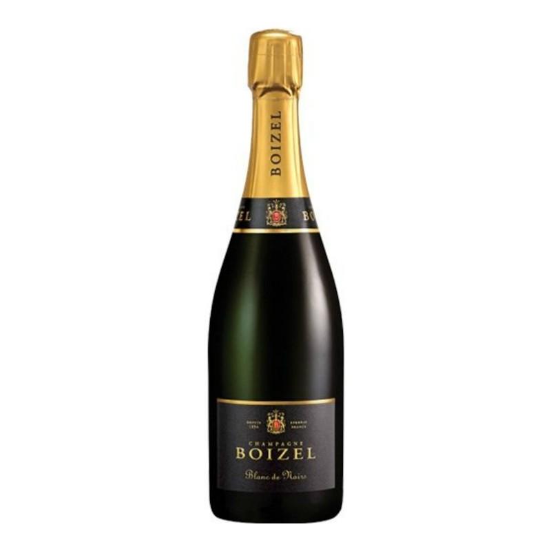 Champagne Brut Blanc De Noirs Boizel 0,75 lt.