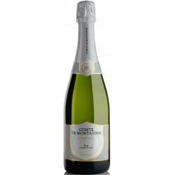 Champagne Brut Comte De Montaigne 0,75 lt.