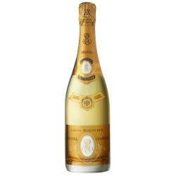 Champagne Brut Cristal Louis Roeder 2012 0,75 lt.