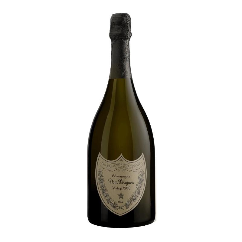 Champagne Brut Dom Perignon 2010 0,75 lt.