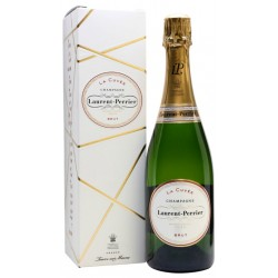 Champagne Brut Laurent Perrier 0,75 lt.