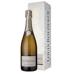 Champagne Brut Premier Louis Roederer 0,75 lt. Astucciato