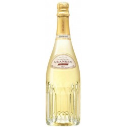 Champagne Brut Vranken Cuvee Diamant 0,75 lt.
