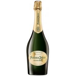 Champagne Gran Brut Perrier Jouet 0,75 lt.