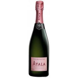 Champagne Rosé Majeur Ayala 0,75 lt.