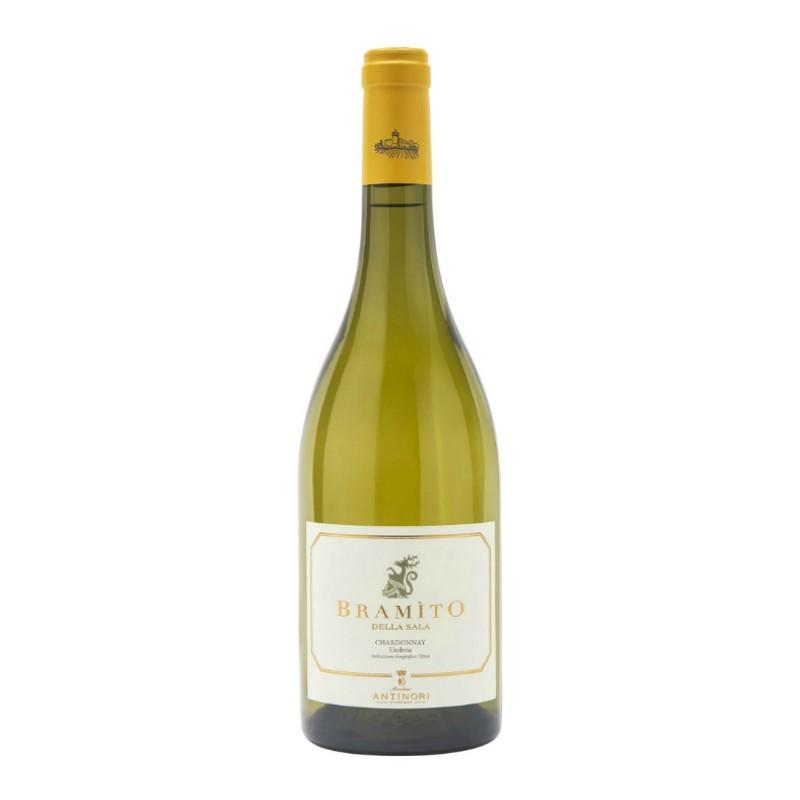 Chardonnay Bramito della Sala Antinori 2019 0,75 lt.