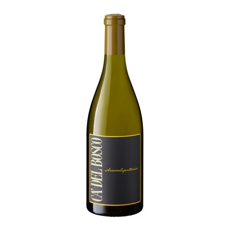Chardonnay Ca\' del Bosco 2014 0,75 lt.