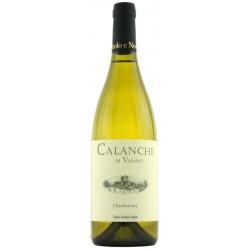 Chardonnay Calanchi di Vaiano Paolo e Noemia D\'Amico 2018 0,75 lt.