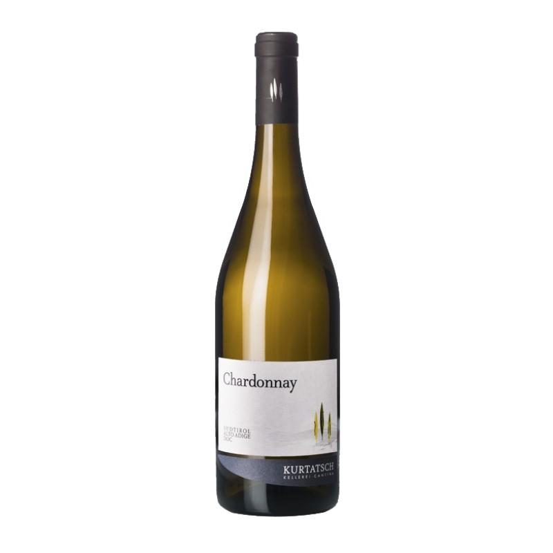 Chardonnay Caliz Kurtatsch 2018 0,75 lt.