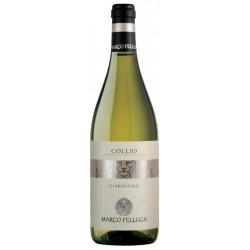 Chardonnay Collio Marco Felluga 2018 0,75 lt.