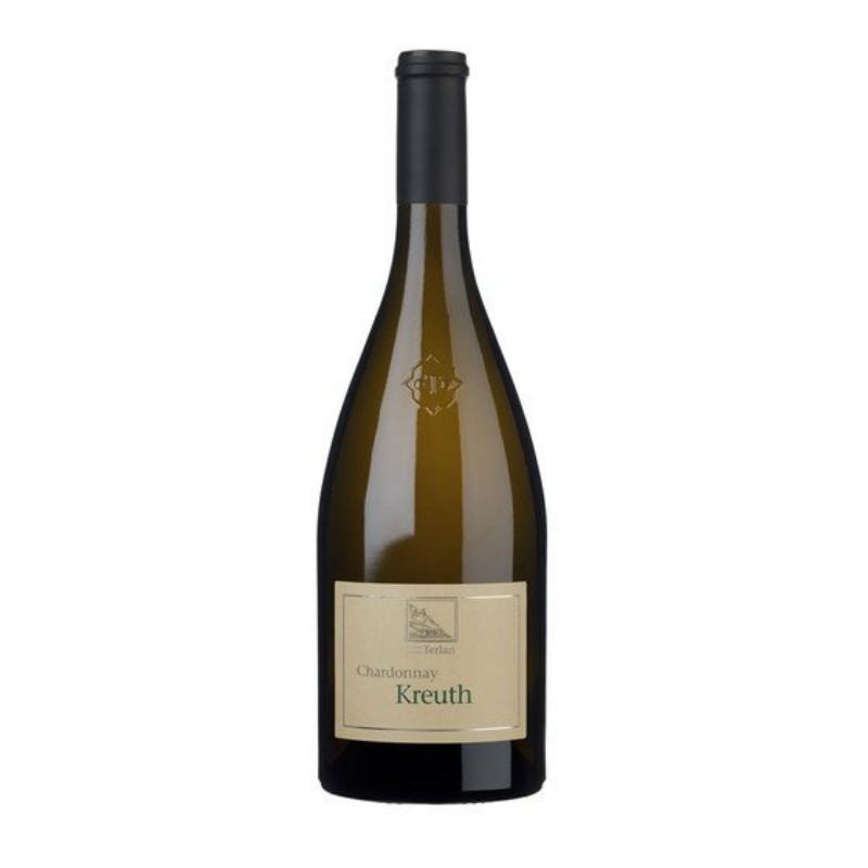 Chardonnay Kreuth Terlan 2017 0,75 lt.