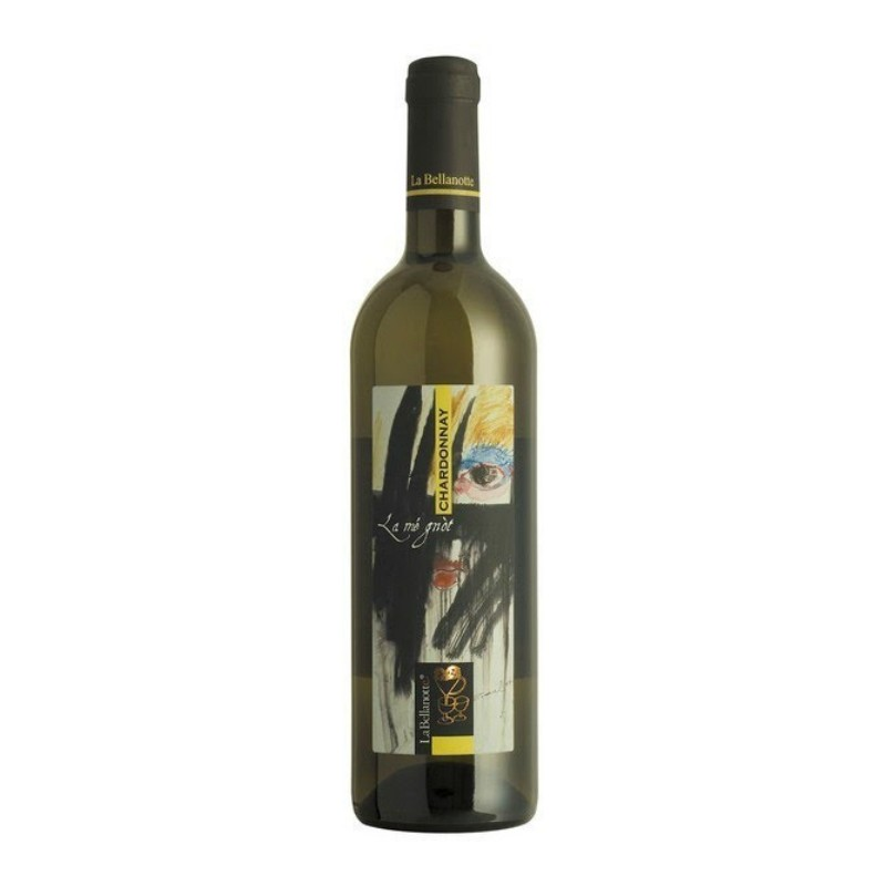 Chardonnay La Bellanotte 2016 0,75 lt.