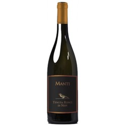 Chardonnay Manti Ronci di Nepi 2019 0,75 lt.